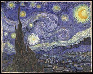 Energia-onizzazione-van-Gogh