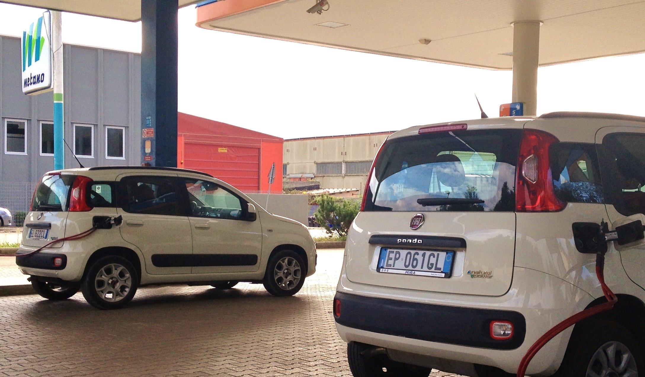Auto a metano fanno bene all 39 ambiente e al portafogli - Bombole metano per casa ...