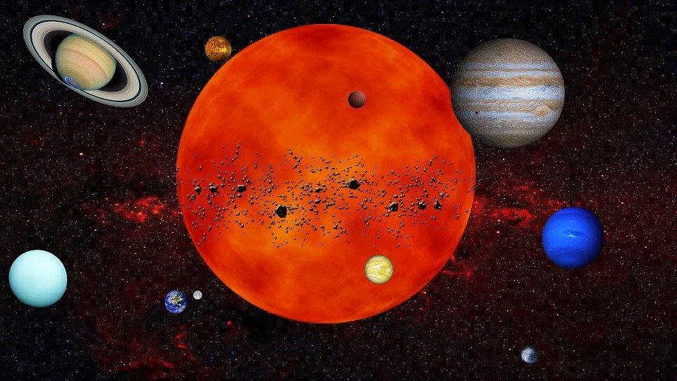 alla scoperta del nostro sistema solare e dei pianeti solar system clipart 3d paint solar system clipart images