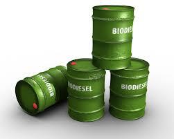 biocarburanti-biodisel