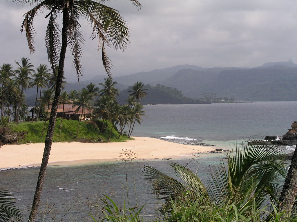 clima tropicale