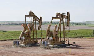 Estrazione-petrolio