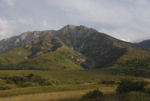Aksu-Zhabagly
