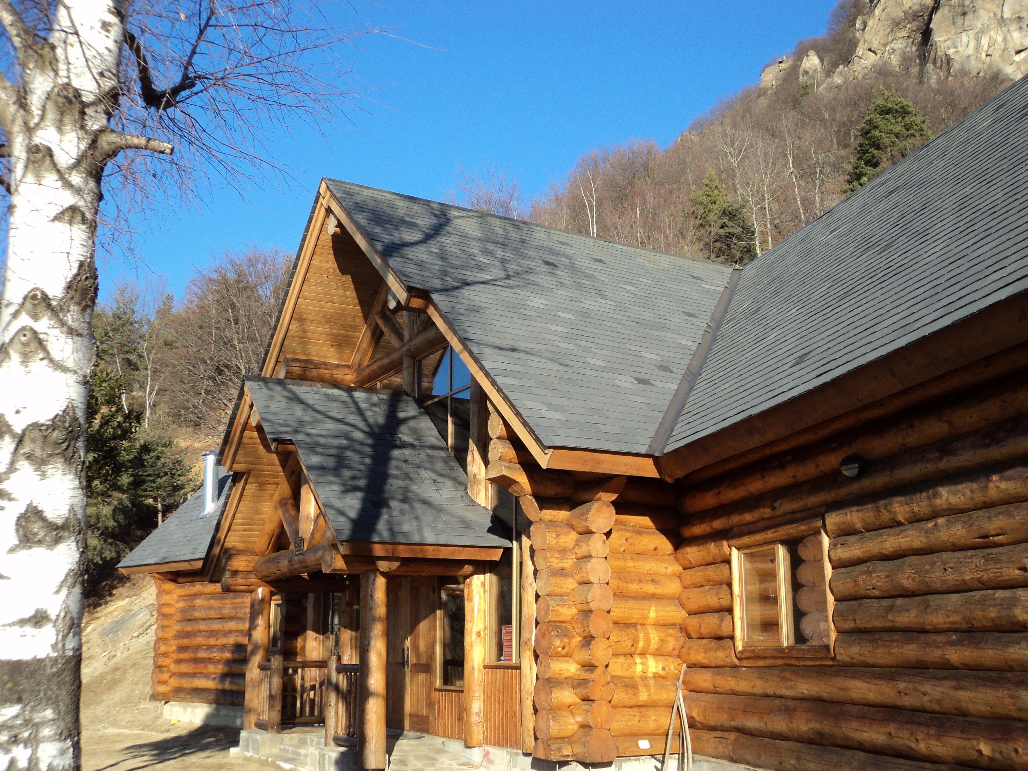 Tutti i vantaggi delle casette in legno informazione for Case in legno svantaggi