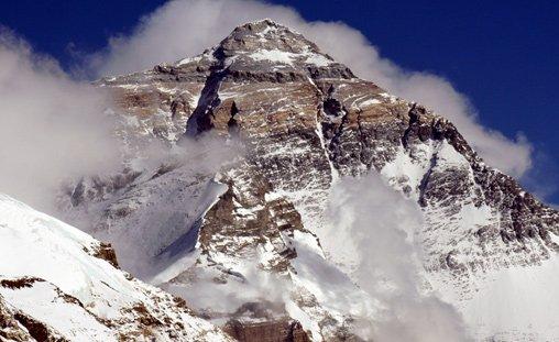 everest informazioni e curiosit sulla montagna pi alta