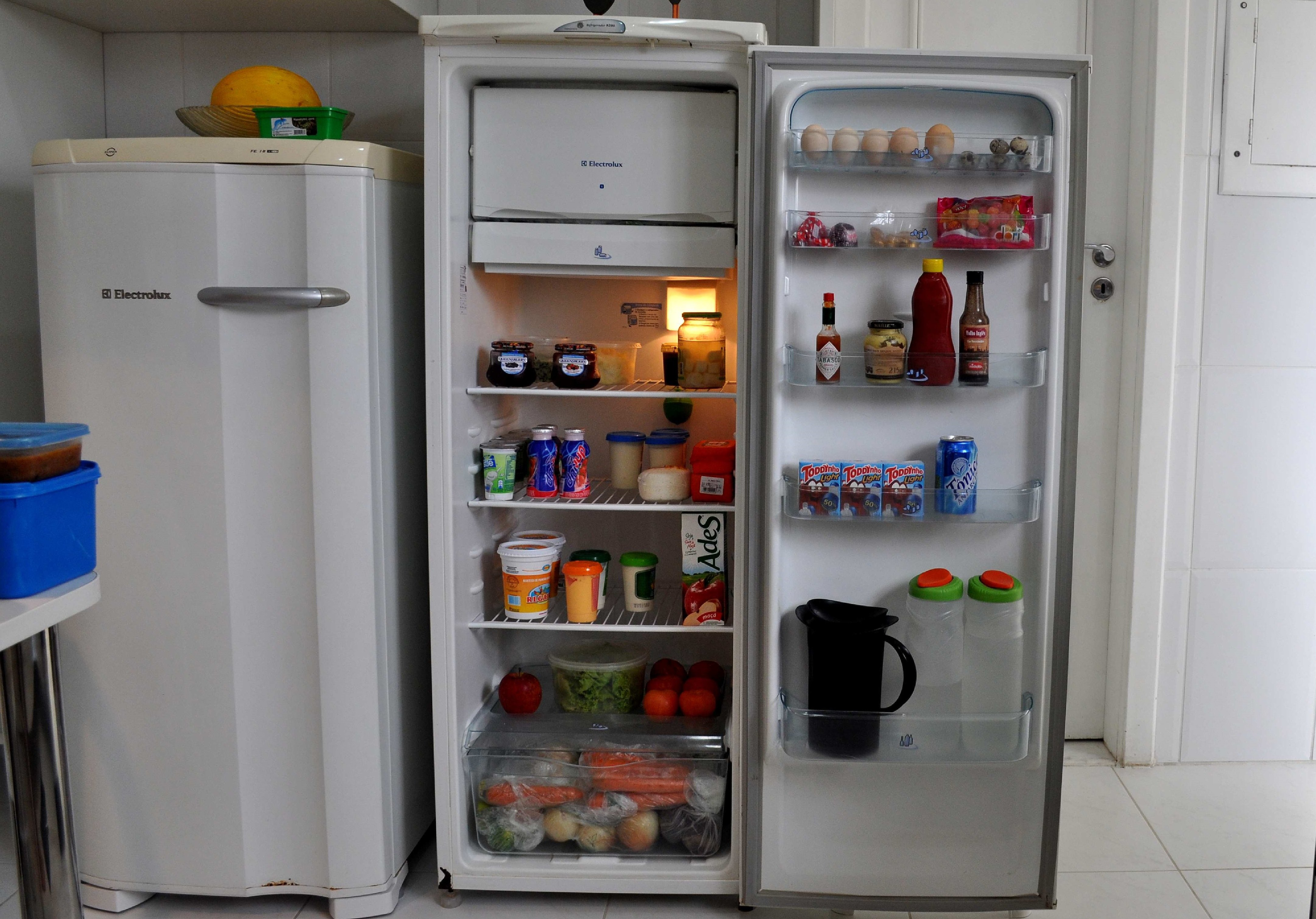 temperatura frigo ottimale e altri accorgimenti per
