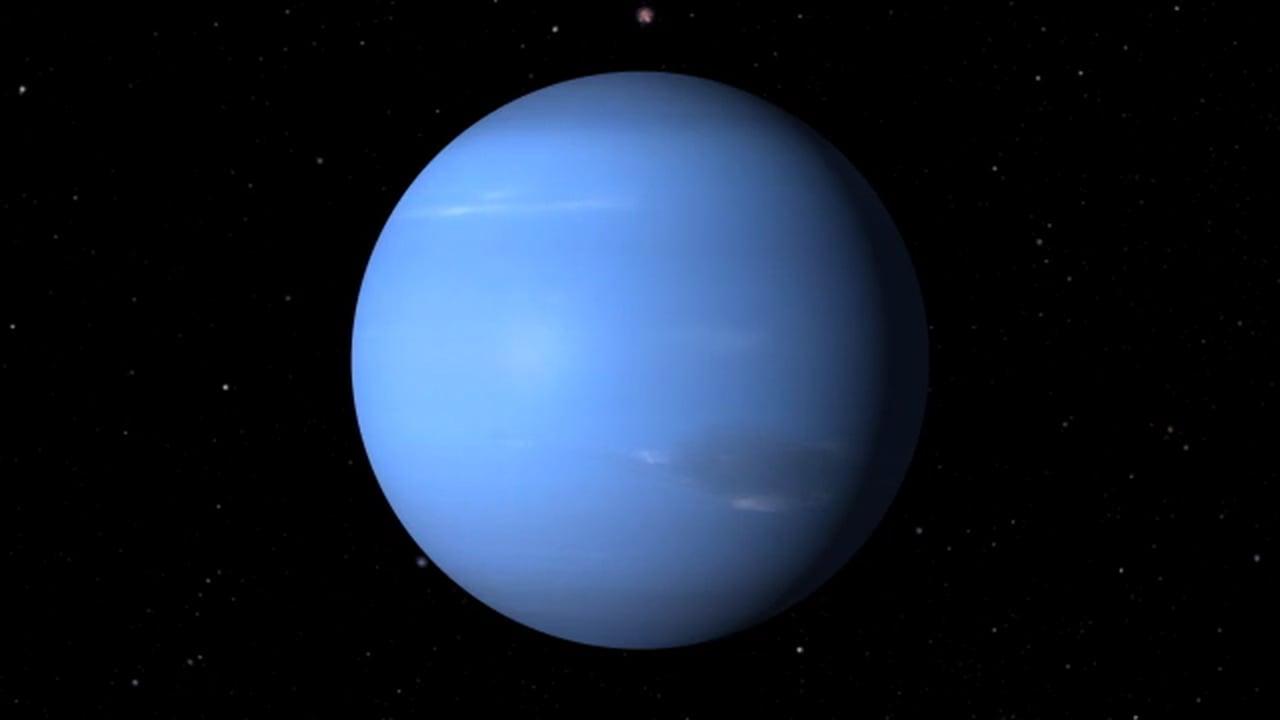Nettuno: alla scoperta del Pianeta Azzurro e dei suoi