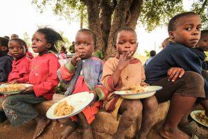 La-fame-nel-mondo