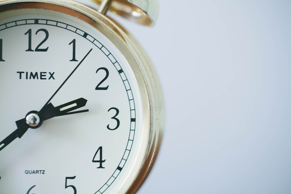 Ora legale quando e perch bisogna impostare la nuova ora for Quando entra in vigore l ora legale
