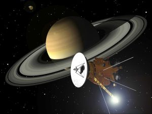Sonda-Cassini