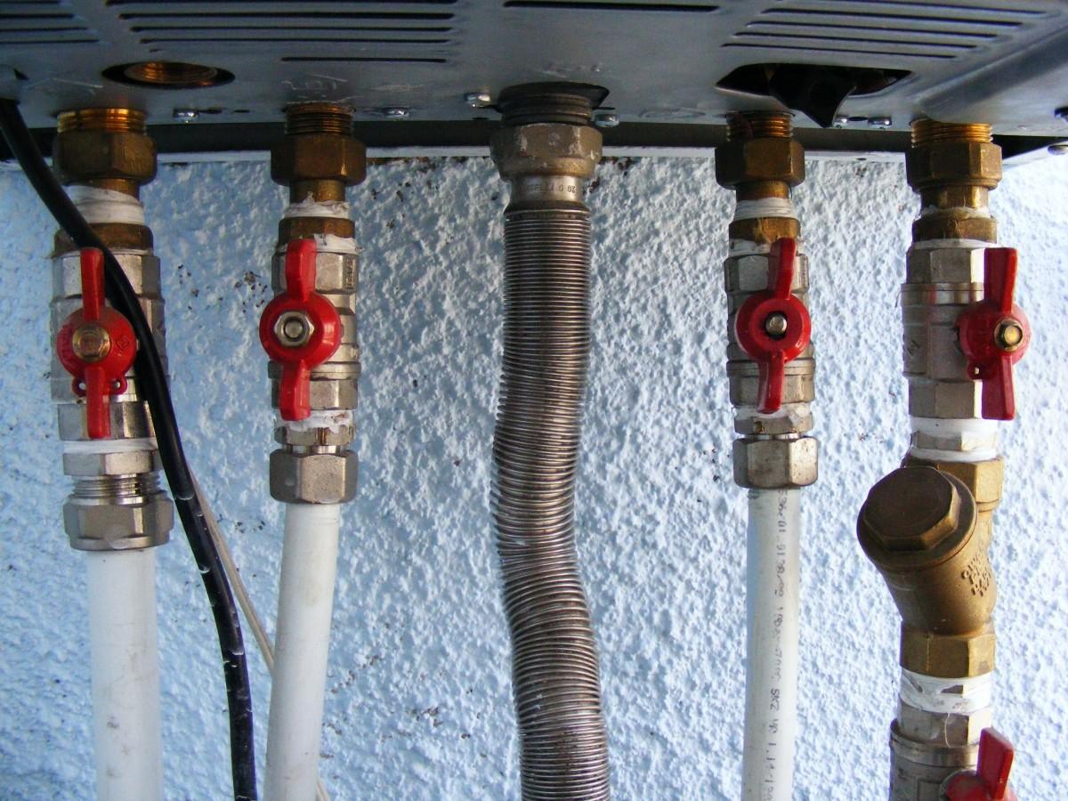 Caldaia A Gas Ecco Come Funziona Il Classico Dei Classici