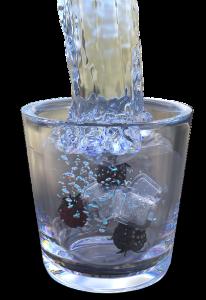 Addolcitore-acqua