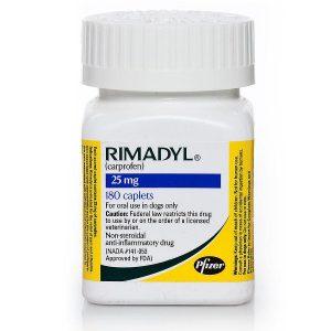 Antidolorifico-per-cani-rimadyl