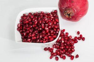 Melograno-ricette