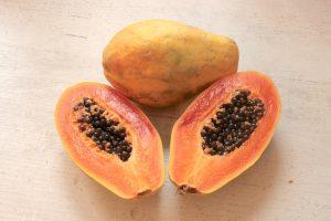 Papaya-calorie